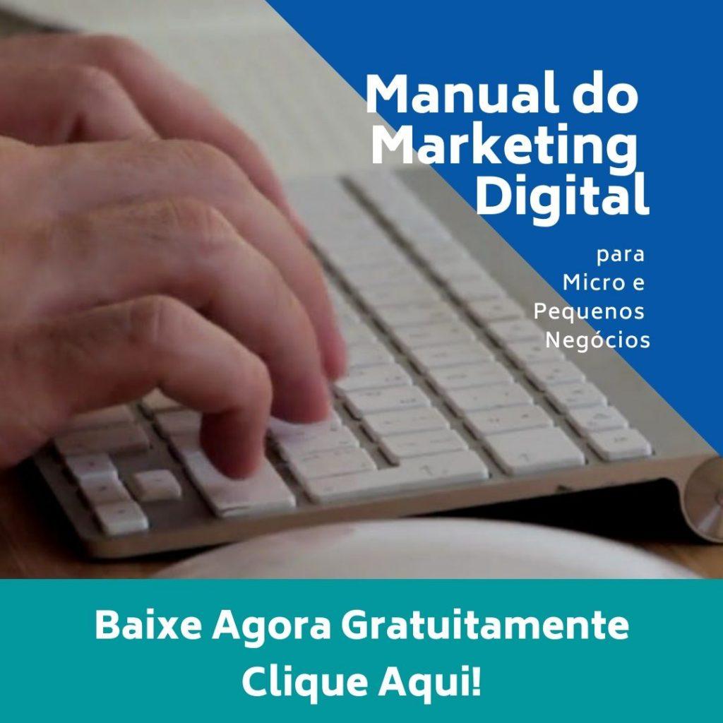 CTA Manual do Marketing Digital