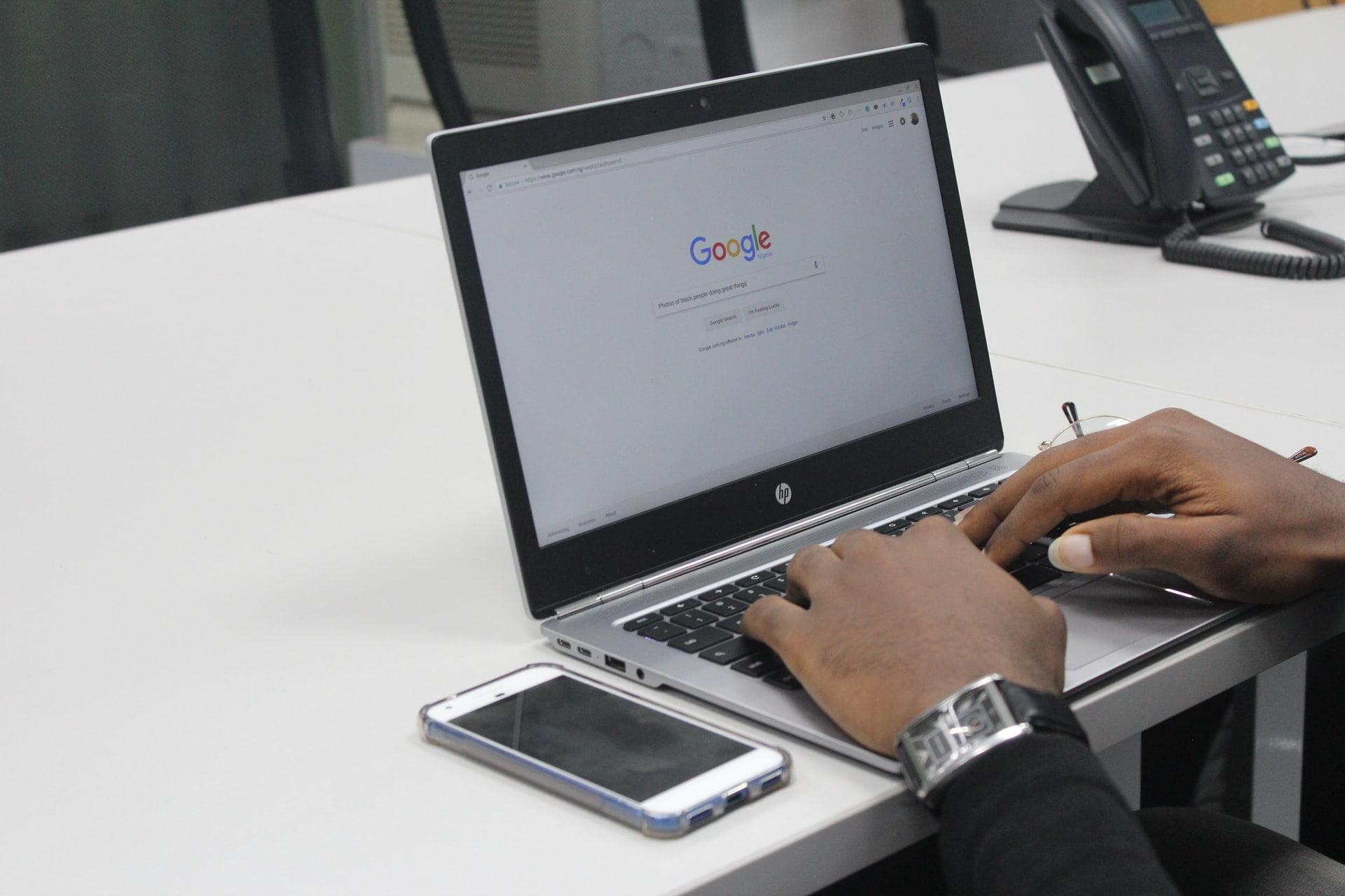 Quanto devo investir no Google Ads?