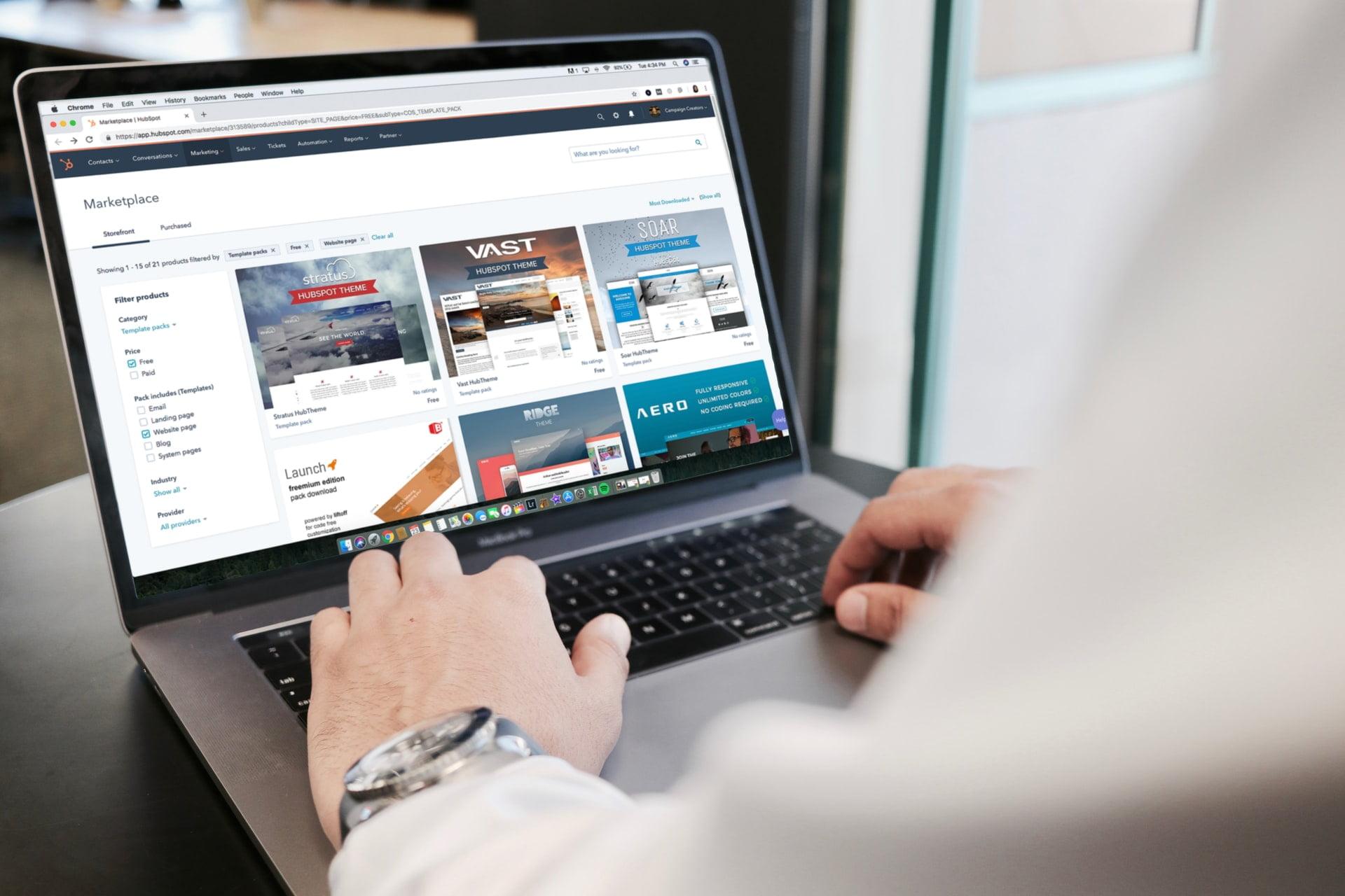 Criação de sites: 5 informações básicas que todo site deve ter