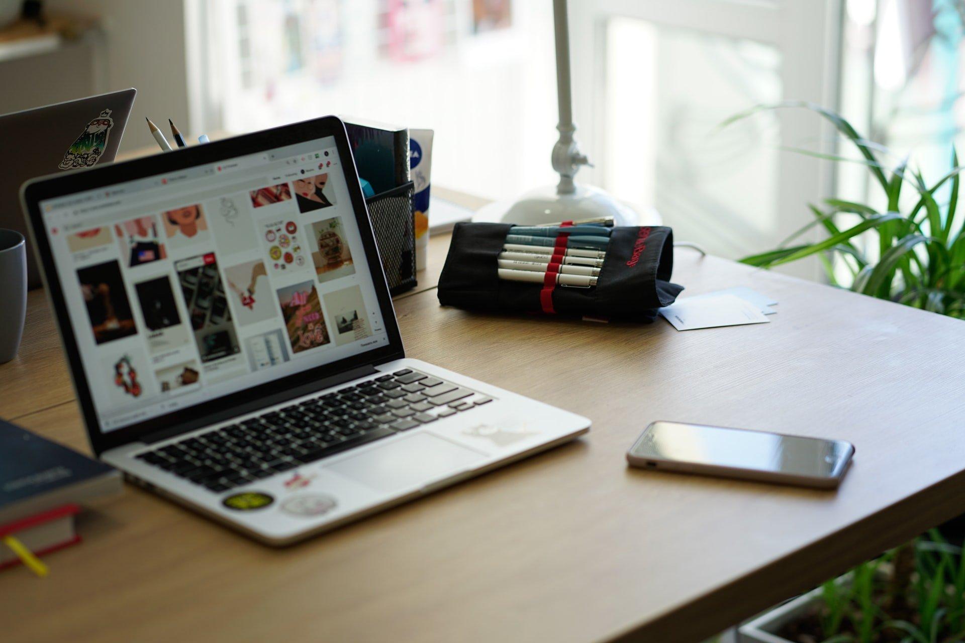 O que criar primeiro: site ou perfil nas redes sociais?