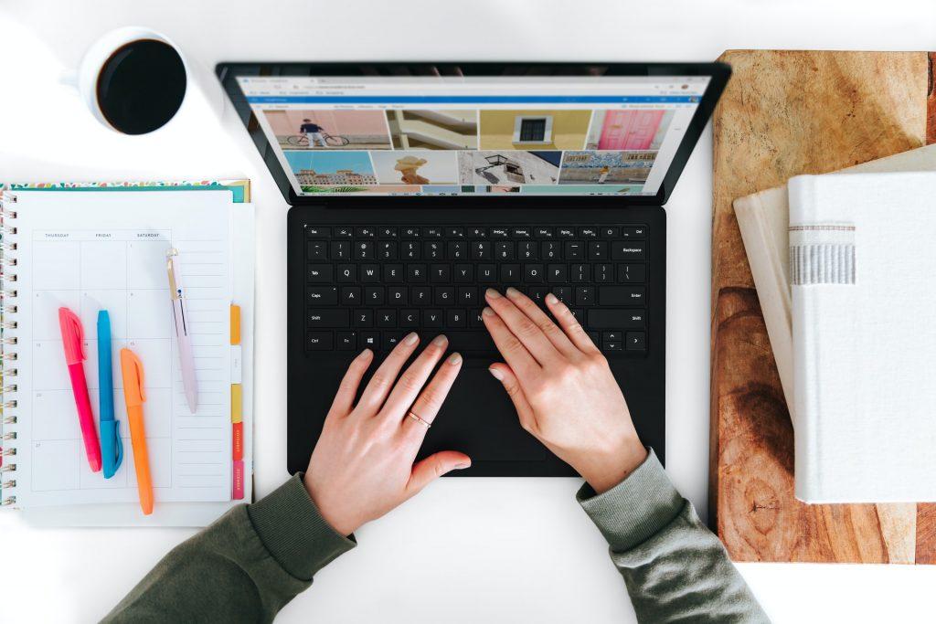 Dicas para criação de sites