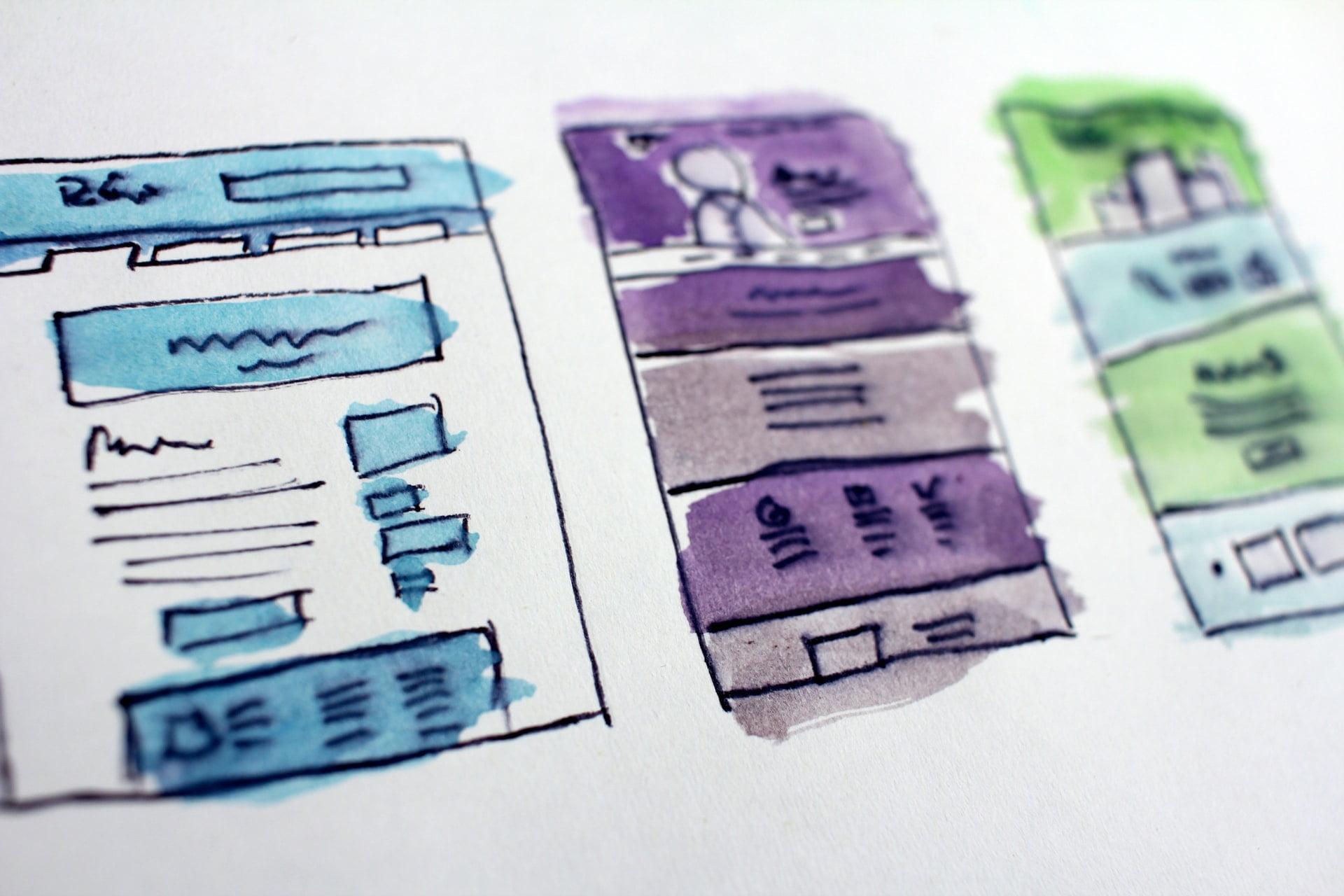 4 requisitos básicos para a criação de sites corporativos