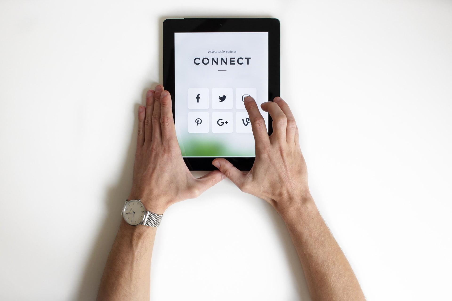 De criação de sites a redes sociais: dicas para construir sua presença digital!