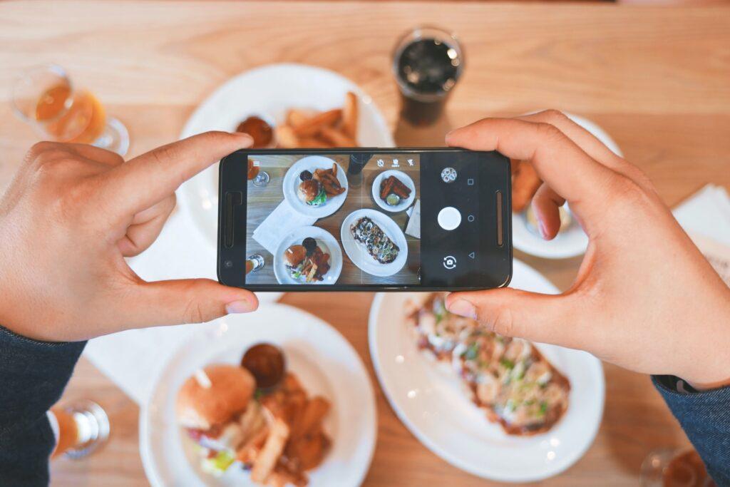 atrair clientes usando redes sociais