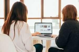 criação de sites para pequenos negócios
