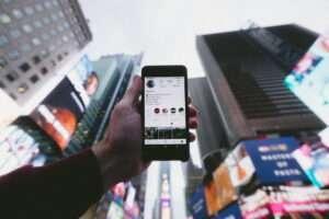 prospectar clientes com redes sociais