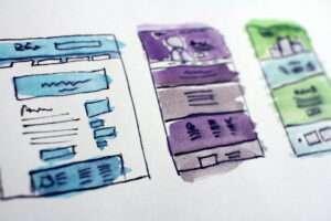 Requisitos Criação de Sites