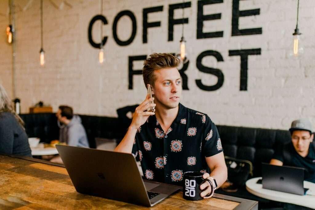 alavancar negócio na internet