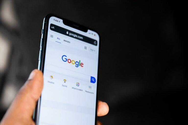 Como criar conta no Google Ads